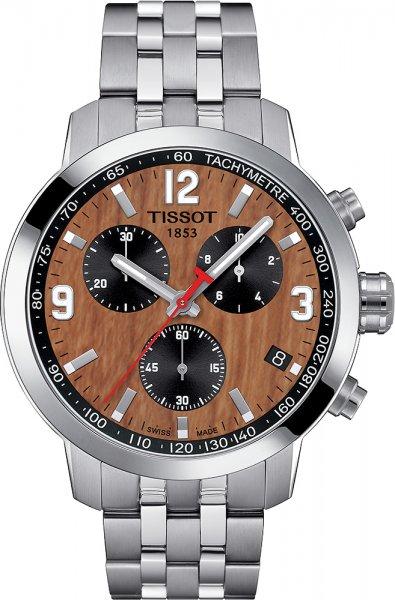 T055.417.11.297.01 - zegarek męski - duże 3