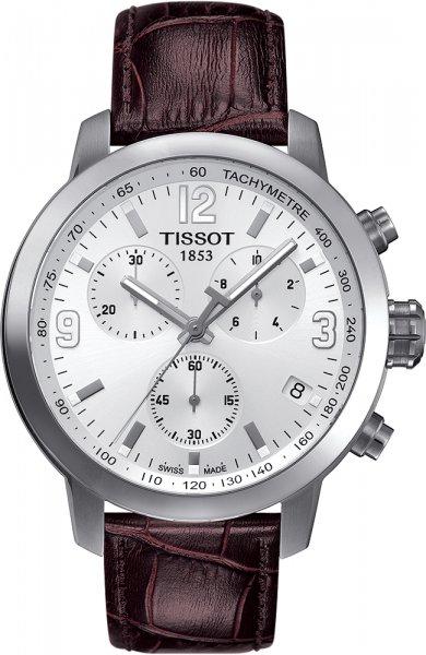 T055.417.16.017.01 - zegarek męski - duże 3