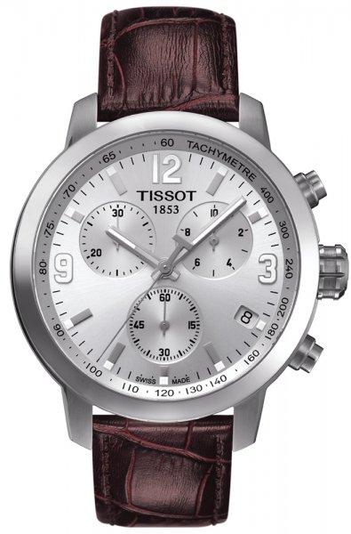 Zegarek Tissot T055.417.16.037.00 - duże 1