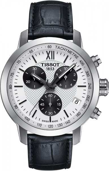 T055.417.16.038.00 - zegarek męski - duże 3
