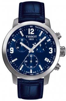 zegarek męski Tissot T055.417.16.047.00