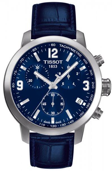 Zegarek Tissot T055.417.16.047.00 - duże 1