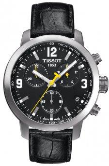 zegarek męski Tissot T055.417.16.057.00