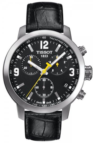 T055.417.16.057.00 - zegarek męski - duże 3