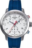 Zegarek męski Tissot prc 200 T055.417.17.017.02 - duże 1