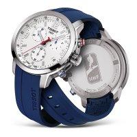 Zegarek męski Tissot prc 200 T055.417.17.017.02 - duże 2