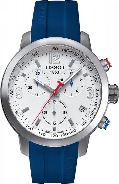 Zegarek Tissot T055.417.17.017.02 - duże 1