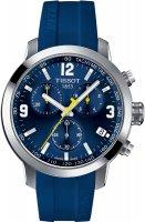 zegarek Caribbean Tissot T055.417.17.047.00