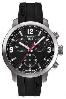 zegarek męski Tissot T055.417.17.057.00