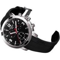 Zegarek męski Tissot prc 200 T055.417.17.057.00 - duże 2