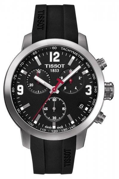 Zegarek Tissot T055.417.17.057.00 - duże 1