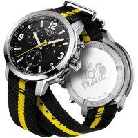 Zegarek męski Tissot prc 200 T055.417.17.057.01 - duże 2