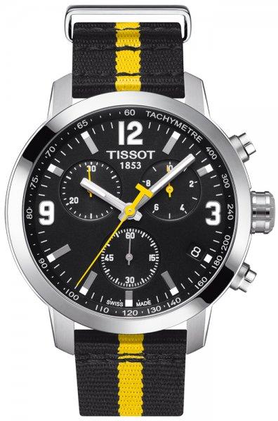 Zegarek Tissot T055.417.17.057.01 - duże 1