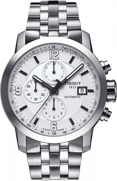 Zegarek Tissot T055.427.11.017.00 - duże 1