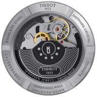 Zegarek męski Tissot prc 200 T055.427.11.057.00 - duże 2