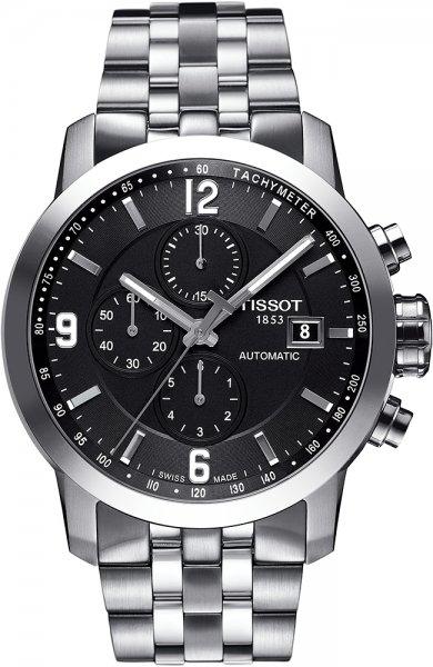 Zegarek Tissot T055.427.11.057.00 - duże 1