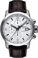 Zegarek męski Tissot prc 200 T055.427.16.017.00 - duże 1
