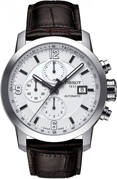 T055.427.16.017.00 - zegarek męski - duże 3