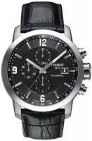 Zegarek męski Tissot prc 200 T055.427.16.057.00 - duże 1