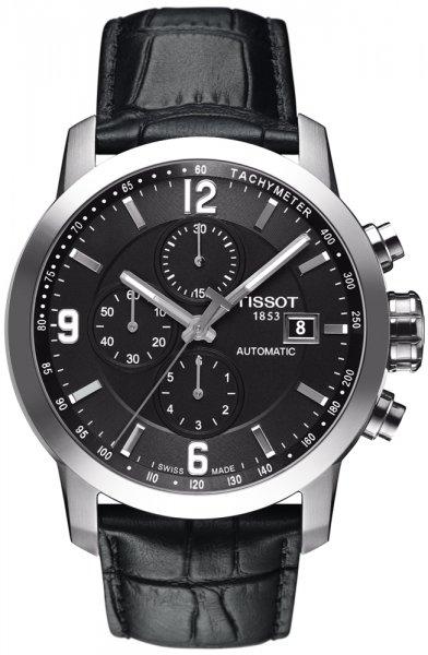 Zegarek Tissot T055.427.16.057.00 - duże 1