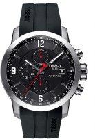 Zegarek męski Tissot prc 200 T055.427.17.057.00 - duże 1