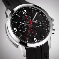 Zegarek męski Tissot prc 200 T055.427.17.057.00 - duże 3