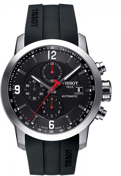 Zegarek Tissot T055.427.17.057.00 - duże 1