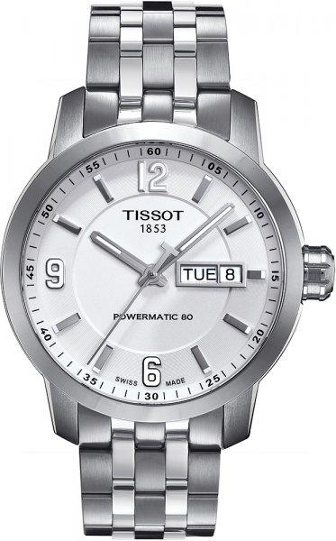 T055.430.11.017.00 - zegarek męski - duże 3