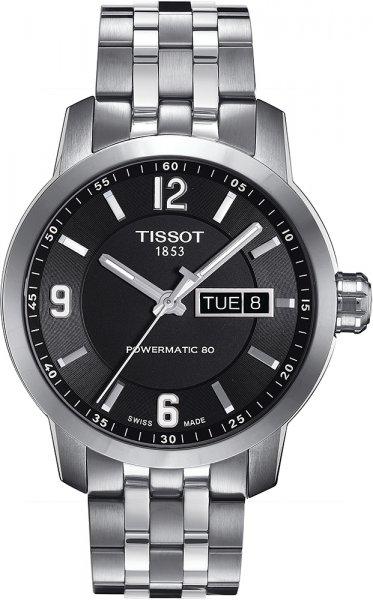 Tissot T055.430.11.057.00 PRC 200 PRC 200 POWERMATIC 80