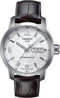 Zegarek męski Tissot prc 200 T055.430.16.017.00 - duże 1