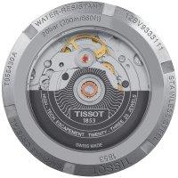 Zegarek męski Tissot prc 200 T055.430.16.017.00 - duże 2