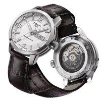 Zegarek męski Tissot prc 200 T055.430.16.017.00 - duże 3