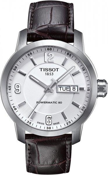 T055.430.16.017.00 - zegarek męski - duże 3