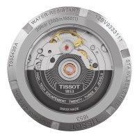 Zegarek męski Tissot prc 200 T055.430.16.057.00 - duże 2