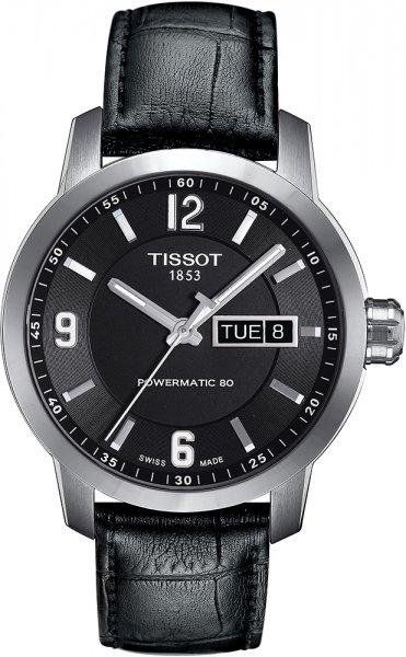 Zegarek Tissot T055.430.16.057.00 - duże 1