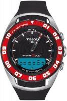 zegarek męski Tissot T056.420.27.051.00