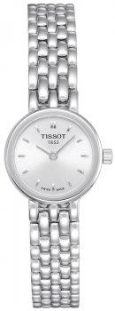 zegarek damski Tissot T058.009.11.031.00-POWYSTAWOWY