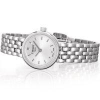 Zegarek damski Tissot lovely T058.009.11.031.00 - duże 2