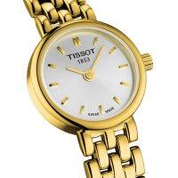Zegarek damski Tissot lovely T058.009.33.031.00 - duże 2