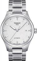 Zegarek męski Tissot t-tempo T060.407.11.031.00 - duże 1