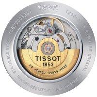 Zegarek męski Tissot t-tempo T060.407.11.031.00 - duże 2