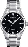 Zegarek męski Tissot t-tempo T060.407.11.051.00 - duże 1