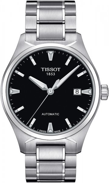 Zegarek Tissot T060.407.11.051.00 - duże 1