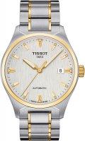 Zegarek męski Tissot t-tempo T060.407.22.031.00 - duże 1