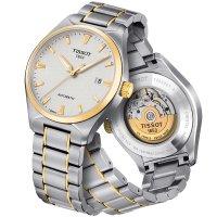 Zegarek męski Tissot t-tempo T060.407.22.031.00 - duże 2
