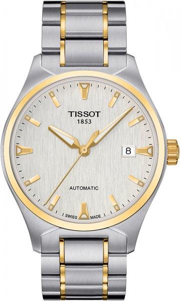 Zegarek Tissot T060.407.22.031.00 - duże 1
