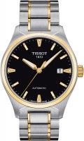 Zegarek męski Tissot t-tempo T060.407.22.051.00 - duże 1