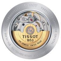 Zegarek męski Tissot t-tempo T060.407.22.051.00 - duże 2