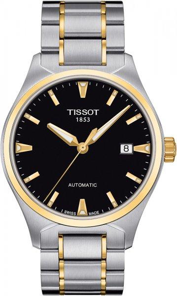 Tissot T060.407.22.051.00 T-Tempo T-TEMPO AUTOMATIC