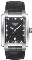 Zegarek damski Tissot txl T061.310.16.051.00 - duże 1